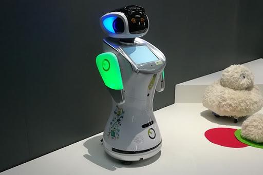 Emergenza Coronavirus: il Mudec di Milano aiuta l'ospedale di Varese con... un robot!