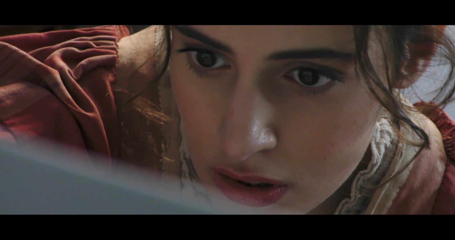 Il film su Artemisia Gentileschi vince due premi al Terra di Siena Film Festival