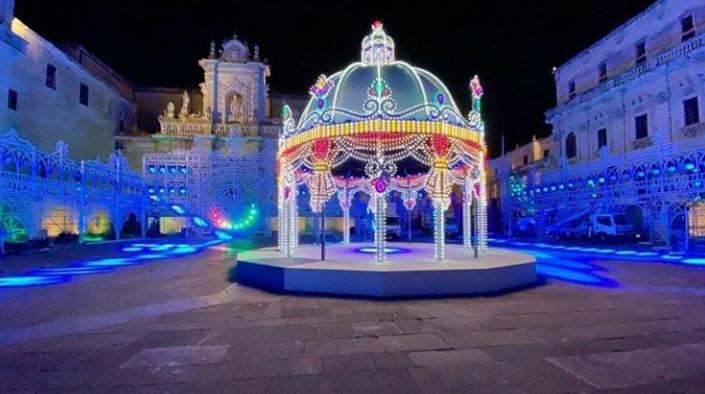 Lecce, la sfilata di Dior non era autorizzata dalla Soprintendenza