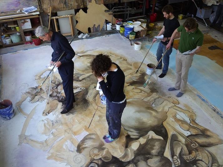 Parte il primo Open Day virtuale dell'Accademia di Belle Arti di Firenze: via all'orientamento online