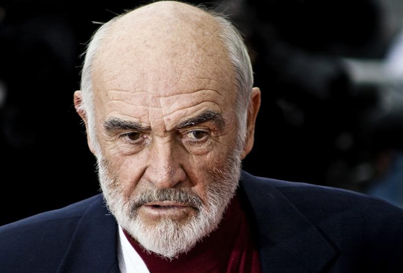 Addio a Sean Connery, scompare il grande attore di 007 e Il nome della Rosa