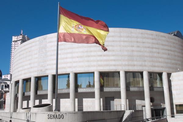 Spagna, mozione in Senato per dichiarare la cultura bene essenziale, come la salute