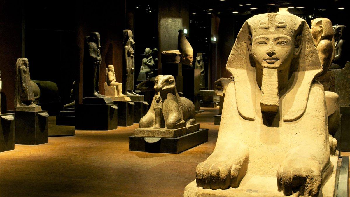 Il Museo Egizio di Torino porta i suoi reperti e le sue opere in Finlandia e in Estonia