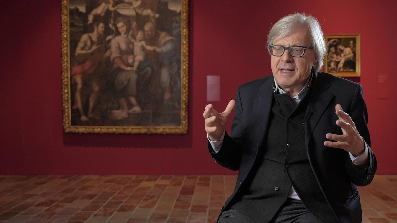 """Sgarbi e altri intellettuali a Conte: """"riapriamo mostre e musei con accessi contingentati, e facciamo uscire le persone all'aperto"""""""