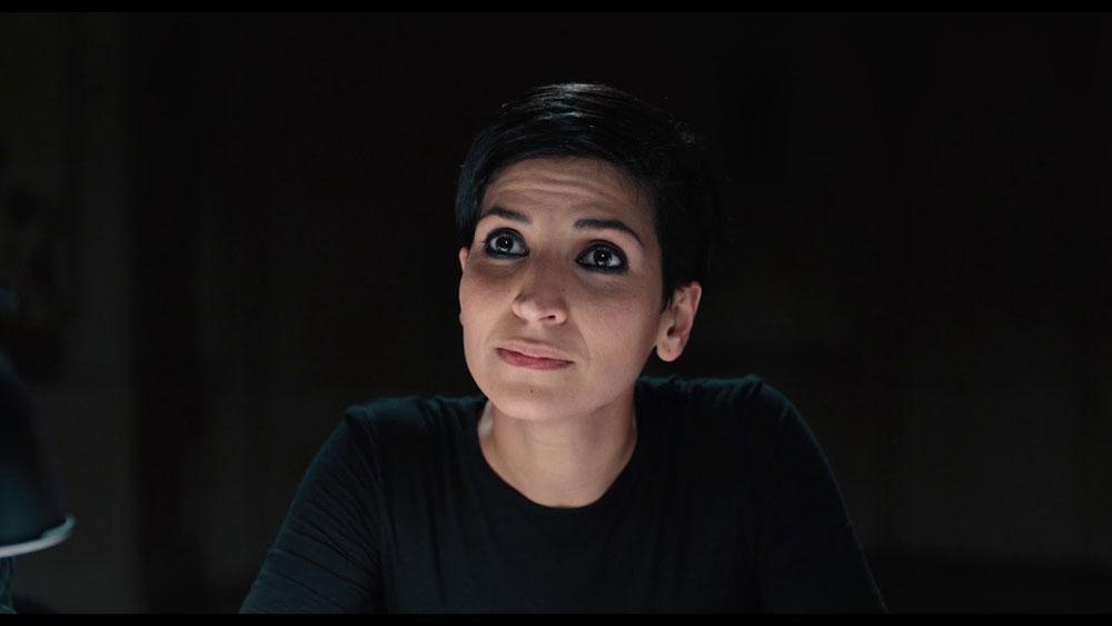 Per Lo Schermo dell'Arte un film e un'intervista inedita all'artista iraniana Shirin Neshat