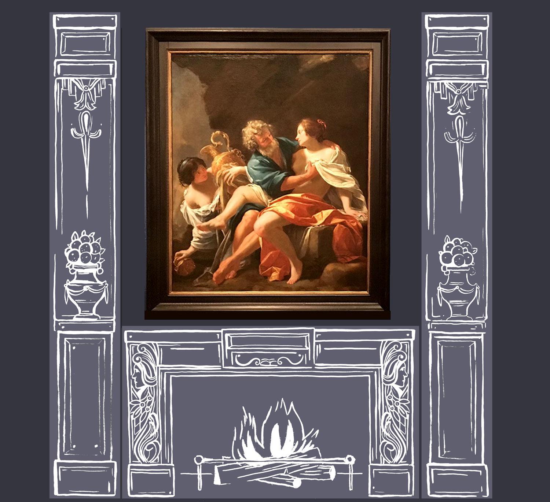A cosa servivano i quadri prima che venissero inventati i musei? A Strasburgo una singolare mostra risponde alla domanda