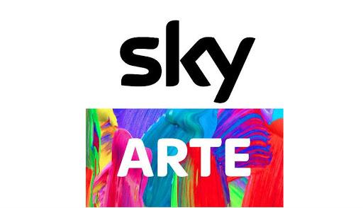 Dal 25 marzo Sky Arte trasmette in streaming gratis per tutti: un gesto per l'iniziativa #iorestoacasa