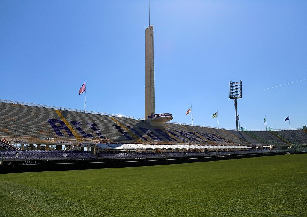 """Italia Nostra scrive a Franceschini: """"non si può demolire o manomettere lo stadio di Firenze"""""""