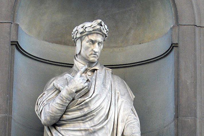 Gli Uffizi per Dante Alighieri: nel 2021 diverse mostre nei luoghi-simbolo