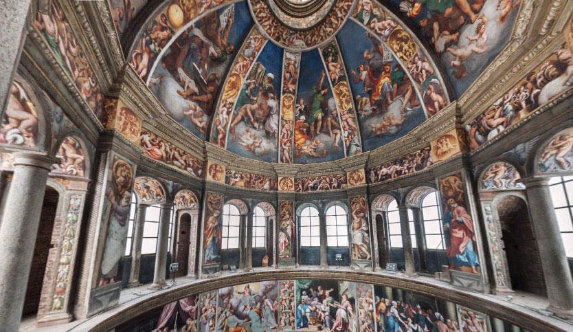 Grandi eventi a Piacenza: il ritorno del Klimt ritrovato e la Salita al Pordenone