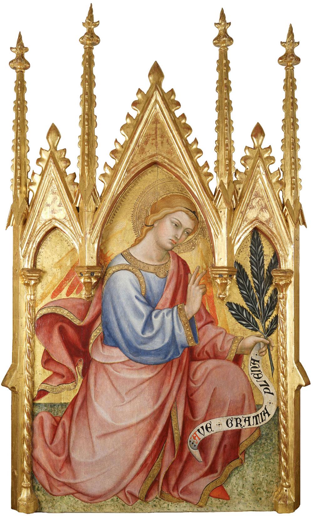 Prorogata la prima monografica di sempre dedicata a Taddeo di Bartolo alla Galleria Nazionale dell'Umbria