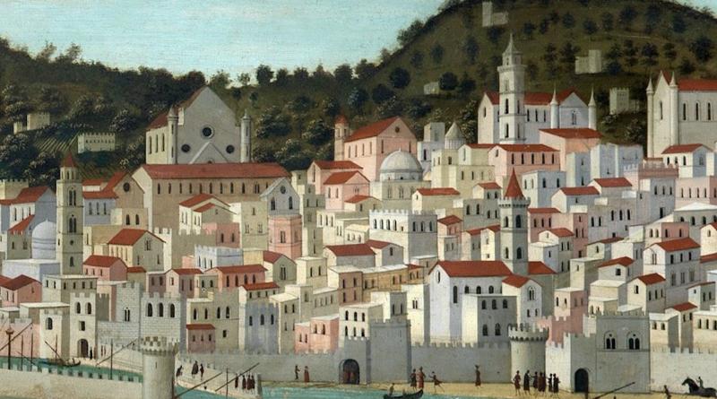 Napoli, Certosa e Museo di San Martino si raccontano su YouTube