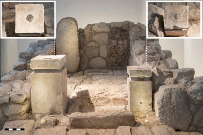 Gli antichi ebrei usavano la ganja nel tempio: scoperto uso di cannabis per scopi rituali