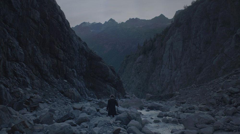 In streaming in anteprima italiana il film dedicato al filosofo Edmund Burke, precursore del Romanticismo