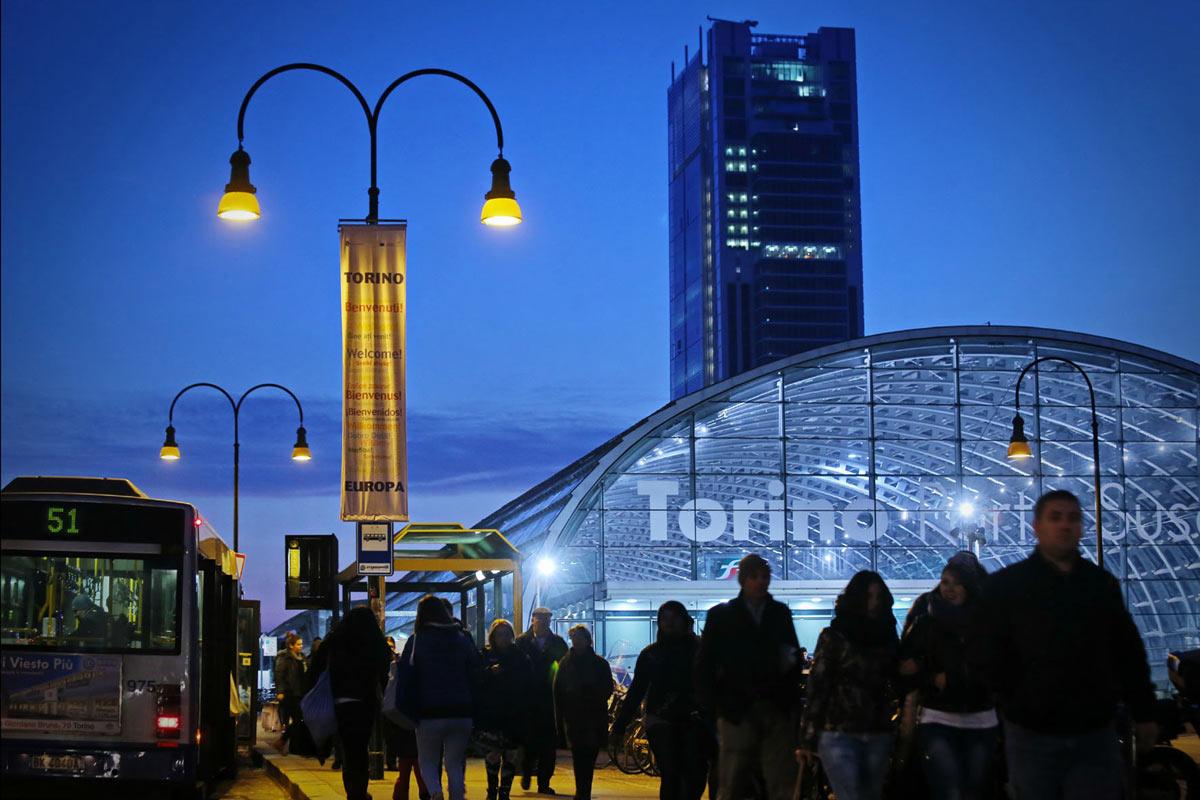 Firmato a Torino l'accordo tra le Città Creative UNESCO dell'Italia