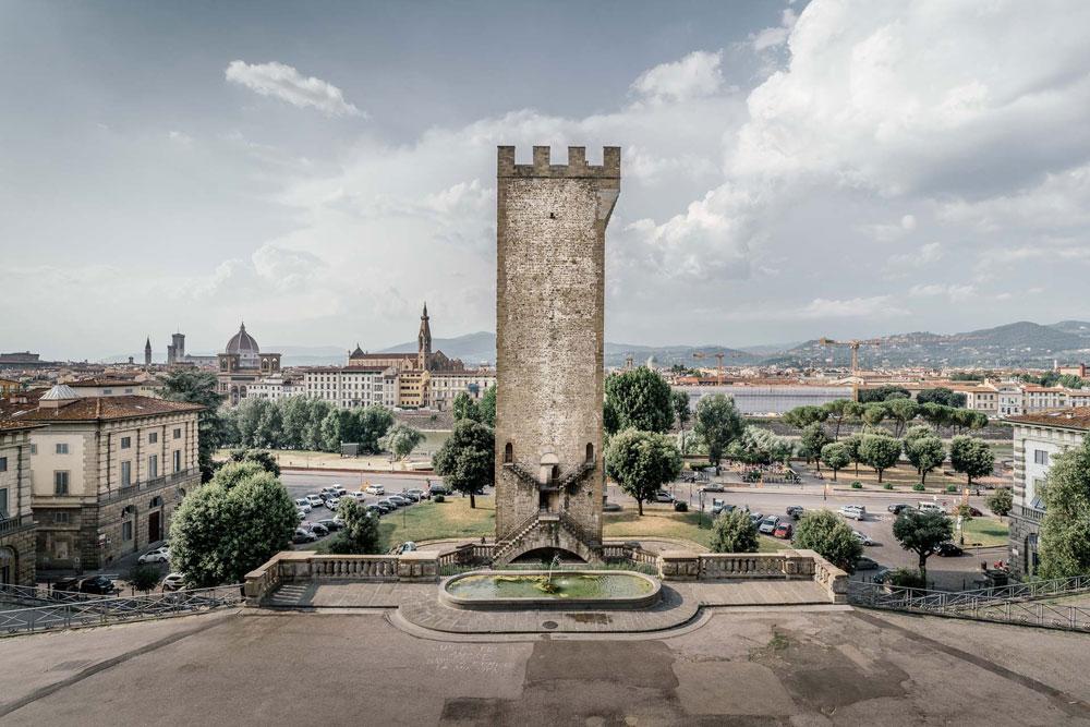 Vedere Firenze... dall'alto: riaprono le torri e le porte della città