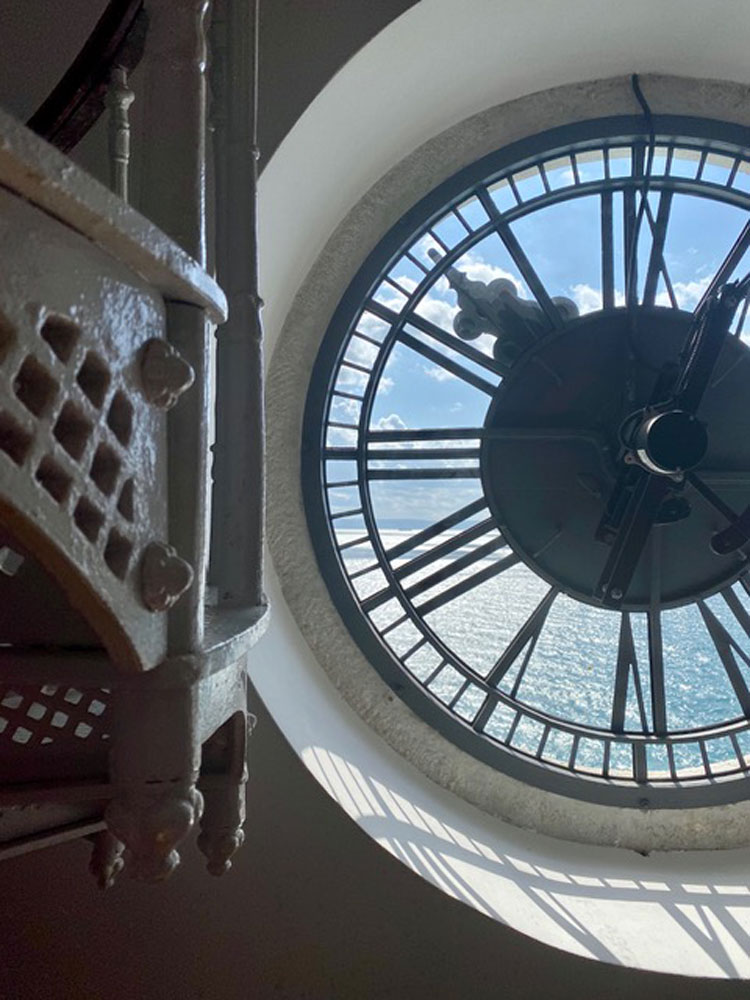 Due nuovi progetti per Miramare: l'Orangerie e la Torretta dell'orologio