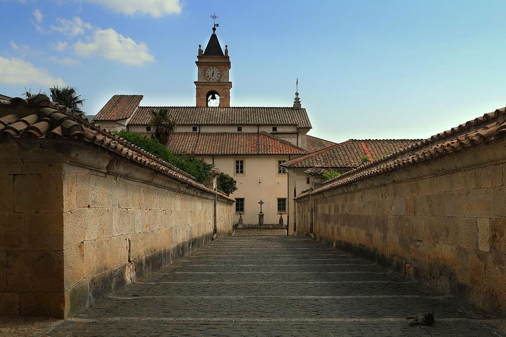 Certosa di Trisulti, il Consiglio di Stato respinge il ricorso del MiBACT. Si decide tutto l'11 marzo