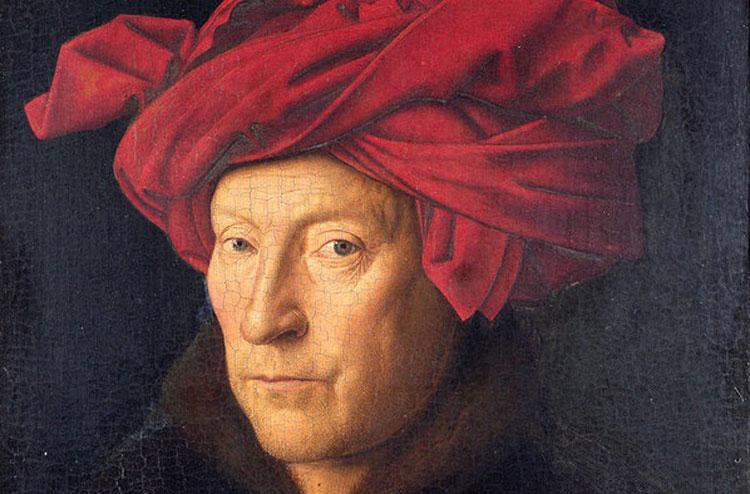 Un ciclo di podcast per scoprire le Fiandre di Jan van Eyck