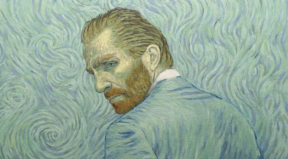Vi siete persi la prima tv del film d'animazione su van Gogh? È disponibile su RaiPlay