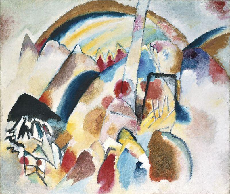 La Collezione Peggy Guggenheim di Venezia lancia un corso di storia dell'arte online