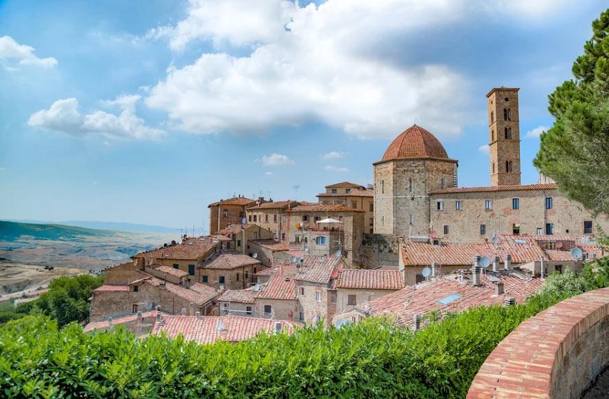 Capitale Italiana della Cultura 2022, ecco le dieci città finaliste