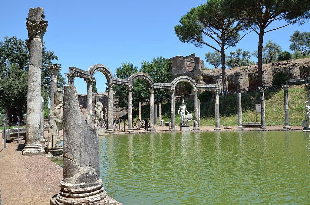 Villa Adriana a Tivoli, dai visitatori forti rimproveri alla gestione del sito