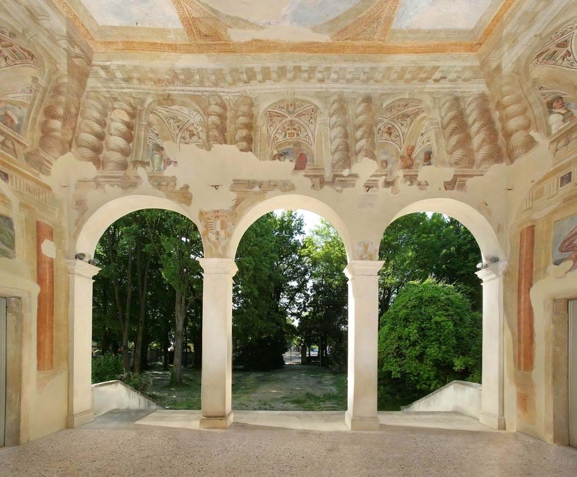 Ad Abano Terme una mostra sulla scultura del '900 con opere della collezione di Sgarbi