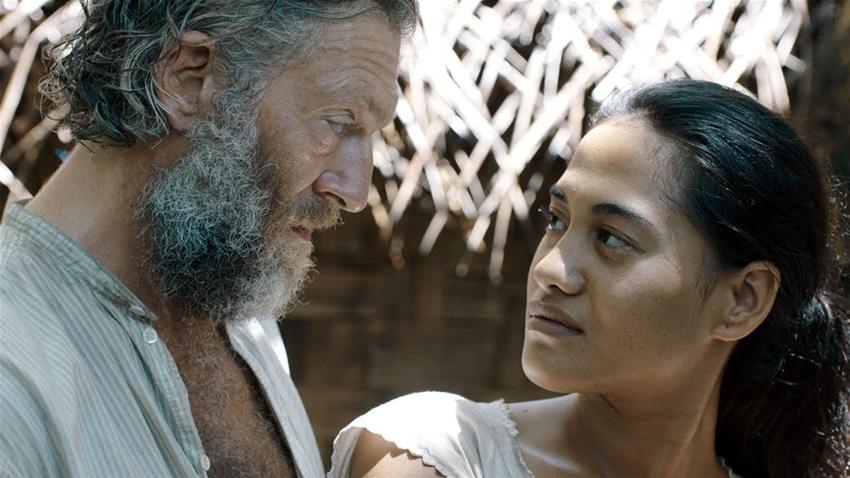 Arriva in Italia il film sugli ultimi anni di Gauguin. Vincent Cassel nei panni del pittore