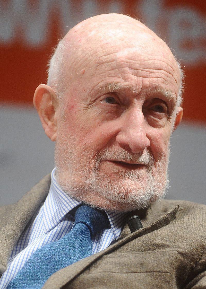 Coronavirus, ci lascia il maestro dell'architettura Vittorio Gregotti