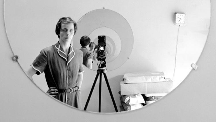 Domenica sarà in streaming online gratis il documentario su Vivian Maier nominato agli Oscar 2015