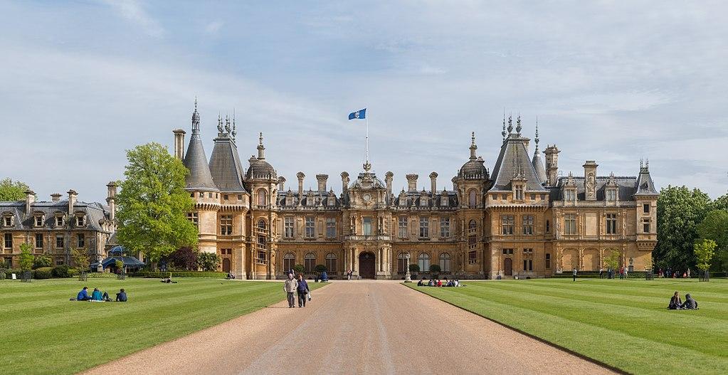 Regno Unito, il National Trust licenzia 1.200 dipendenti causa crisi da Covid
