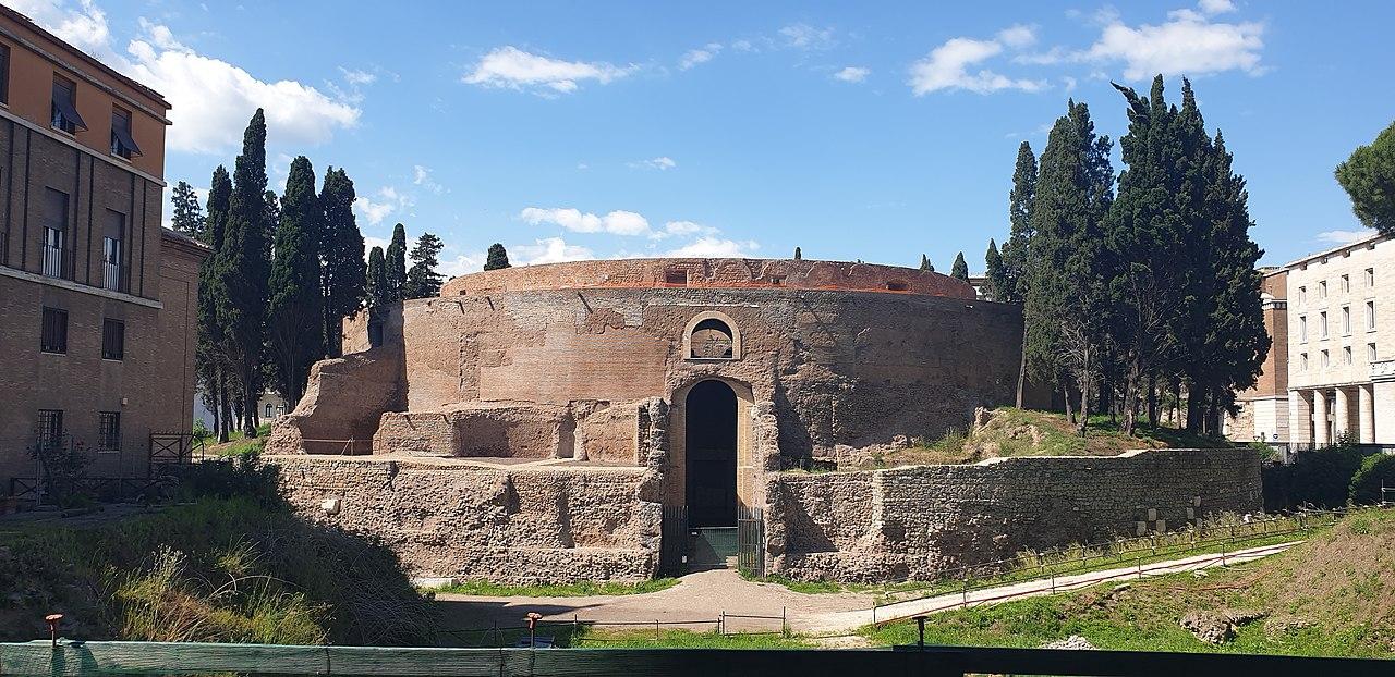 Roma, da domani riapre il Mausoleo di Augusto. Sarà gratis per tutti per un mese
