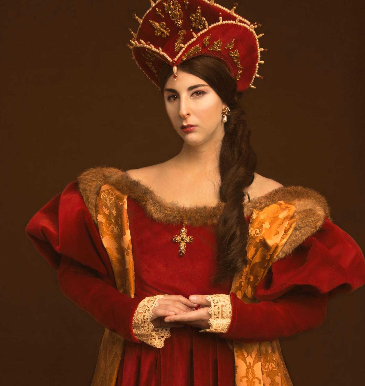 Melissa marcello, red (2020)