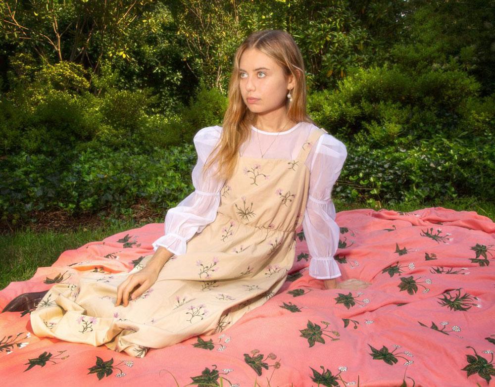 Ecco l'abito ispirato alla Venere di Botticelli da indossare nel 2021