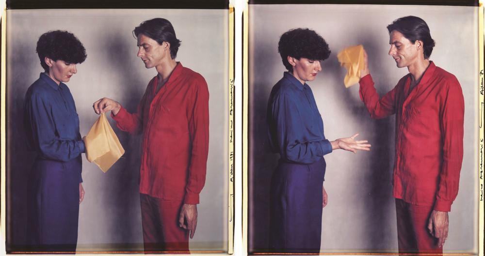 Alla Fondazione Matalon un'ampia esposizione sulle donne e la fotografia, da Cindy Sherman a Vanessa Beecroft