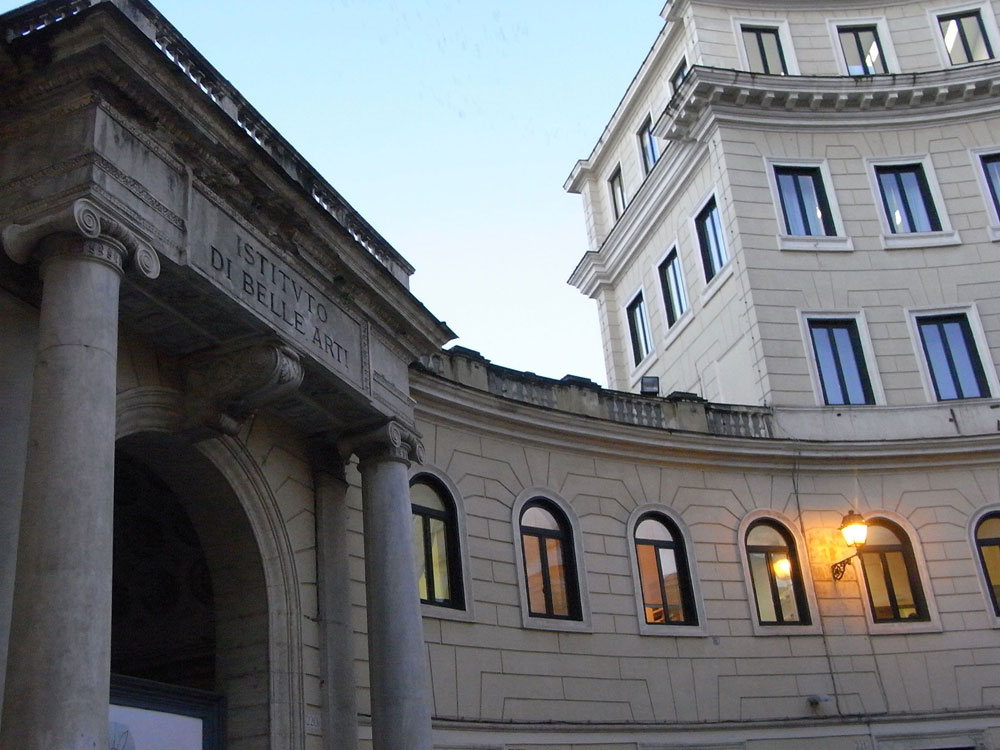 """""""Accogliamo studenti e docenti esuli dall'Afghanistan"""": l'appello dell'Accademia di Belle Arti di Roma"""