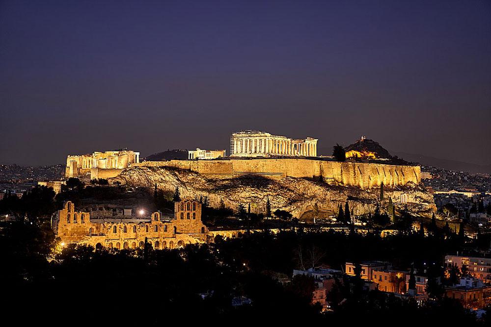 Grecia, musei e siti archeologici gratis per tutti sotto la luna piena