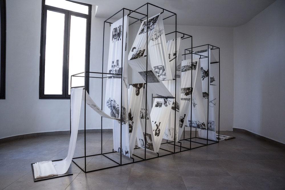 La più recente produzione artistica svizzera in mostra per la prima volta al MASI di Lugano