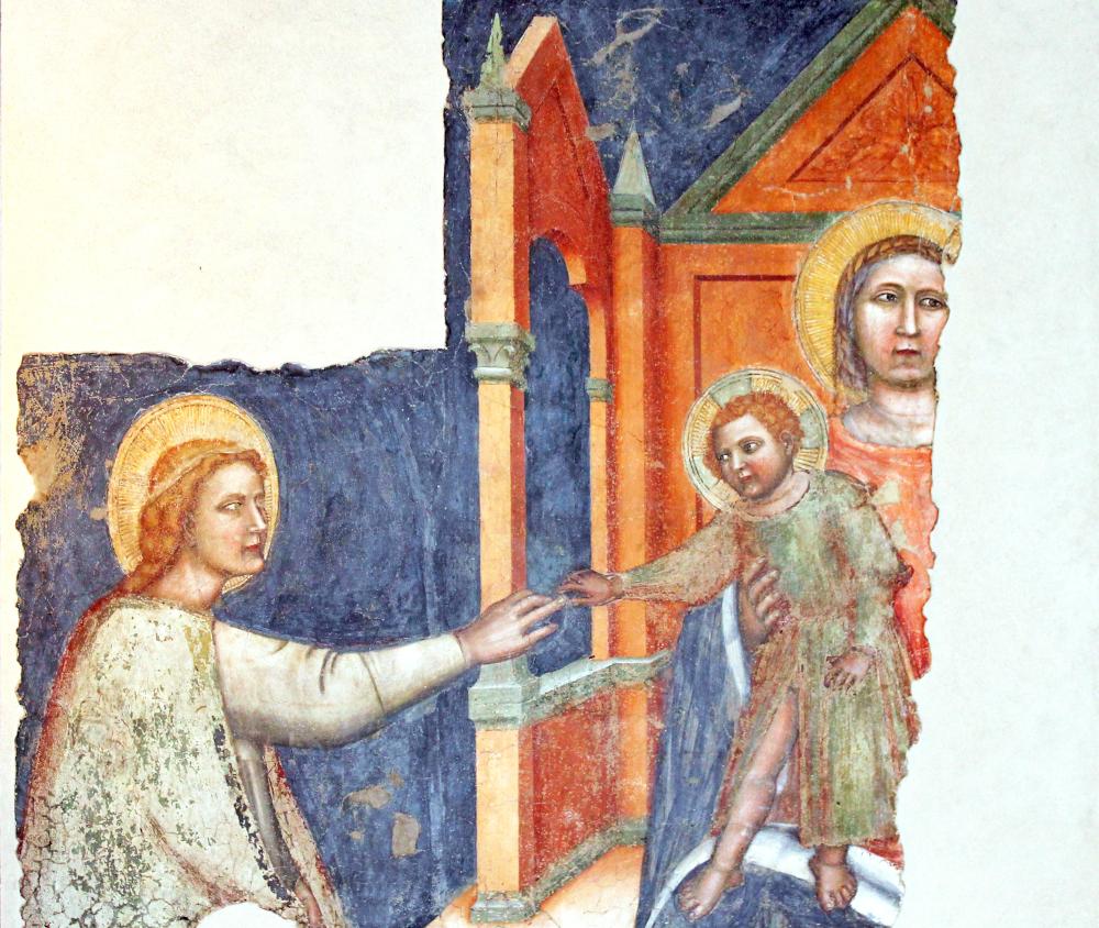 Mantova celebra Dante e la cultura del suo tempo con la prima mostra in città sulle arti del Trecento