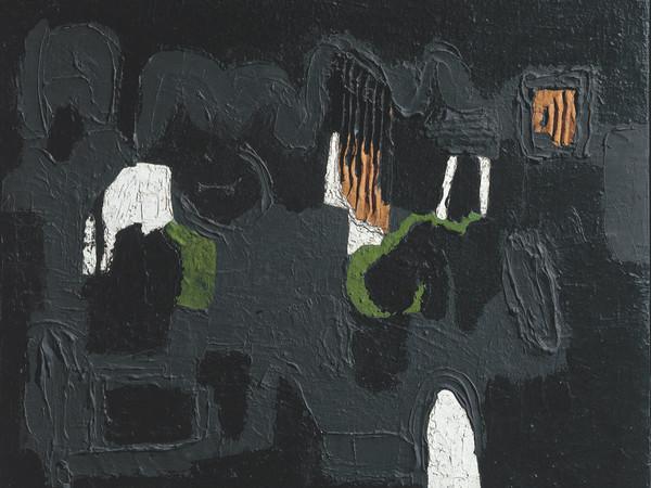 Mario Giacomelli e Alberto Burri protagonisti di una mostra a Senigallia