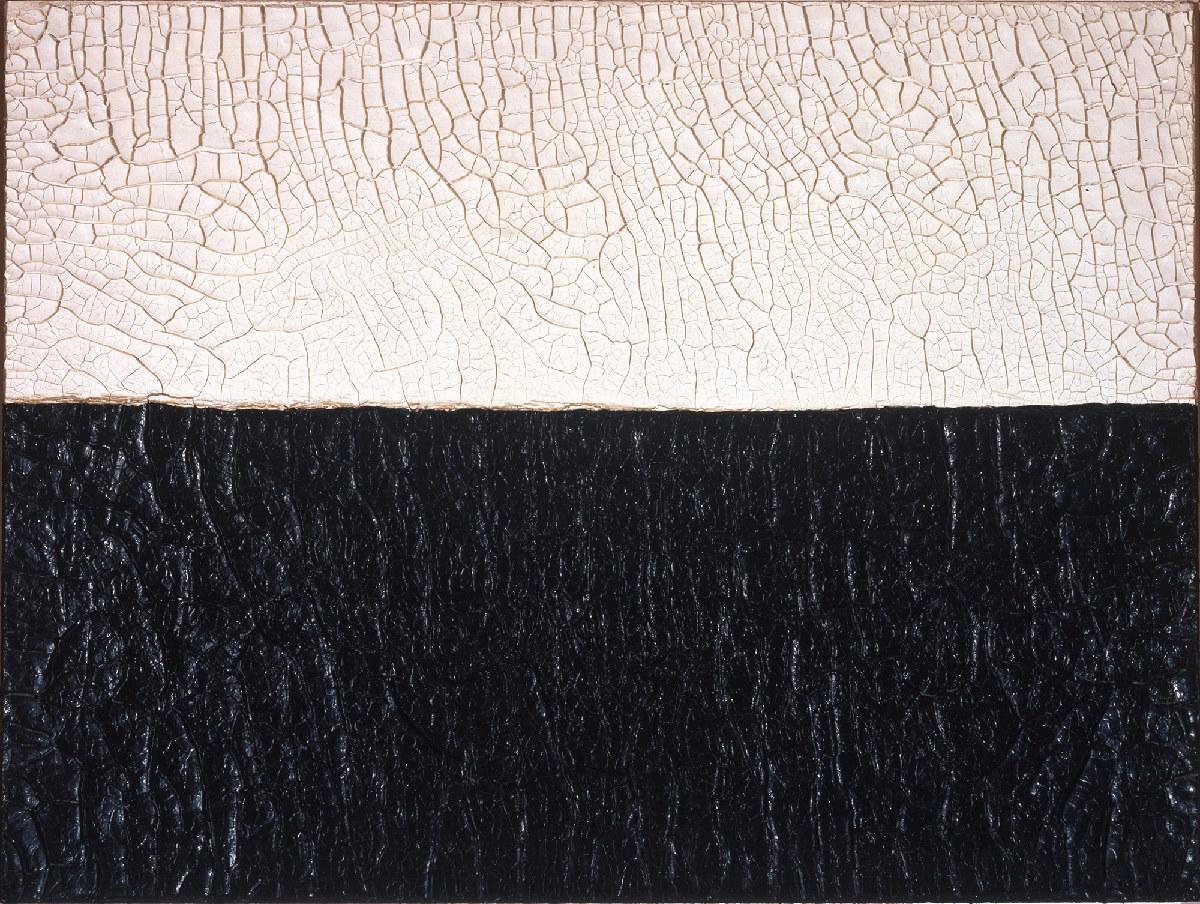 Da Alberto Burri ad Anselm Kiefer, in Svizzera una mostra su terra e materia