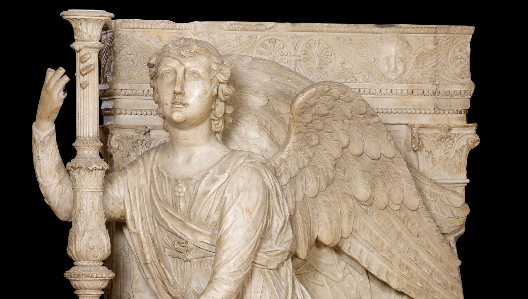 Al Mart di Rovereto la più grande mostra di sempre su Alceo Dossena, più di un falsario