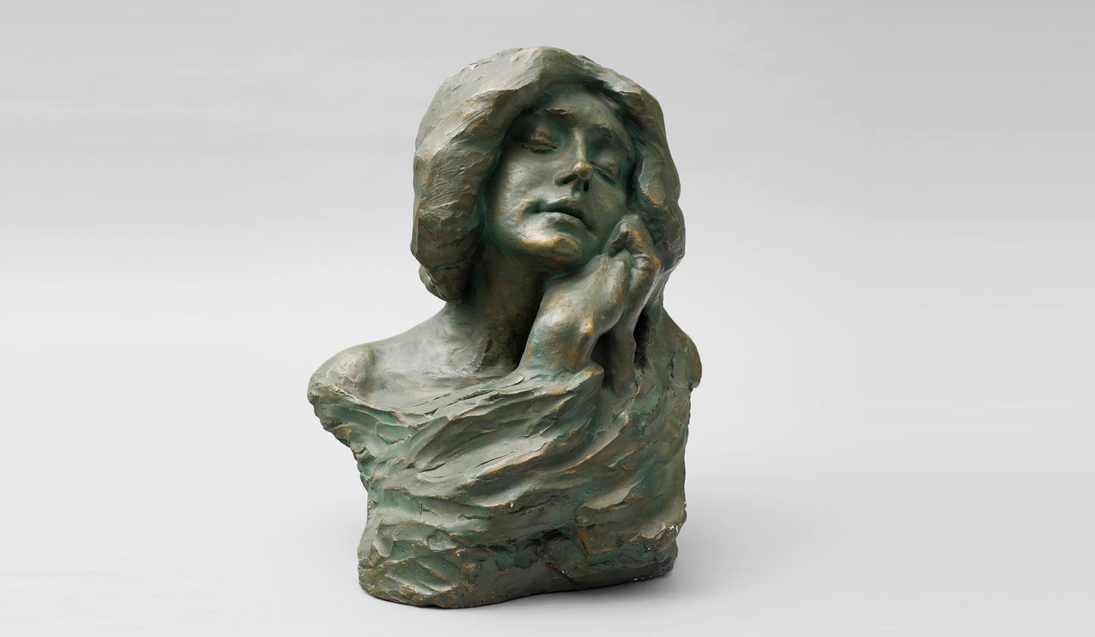 """Svezia, il Nationalmuseum acquisisce una """"sognante"""" opera di Alice Nordin, ricordo di un amore"""