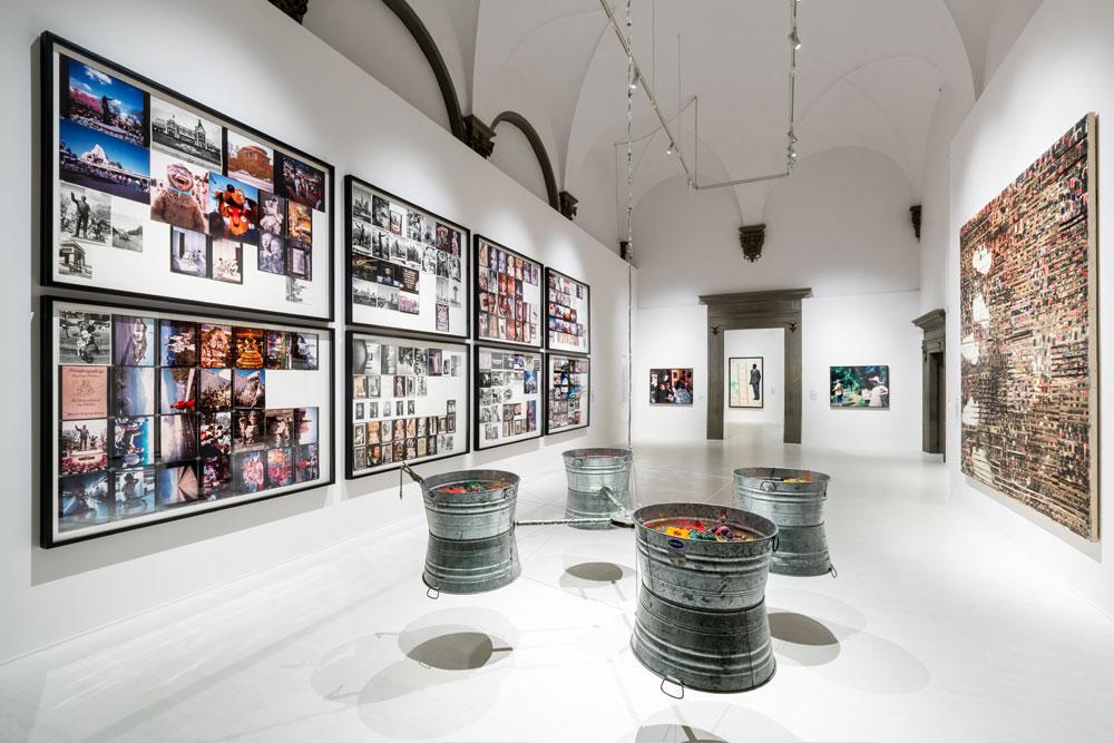 I grandi protagonisti dell'arte americana riuniti in una grande mostra a Palazzo Strozzi
