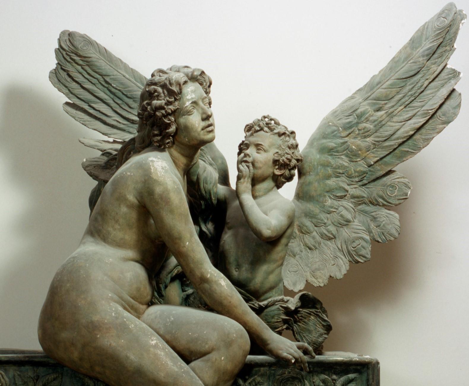 Bari, parte il restauro della scultura di Cifariello... vincitrice di un concorso
