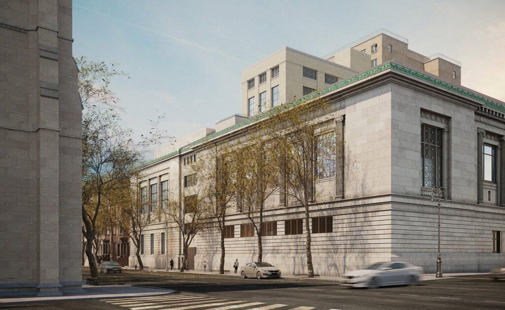 New York, il più antico museo della città ospiterà la sede del primo Museo LGBTQ+