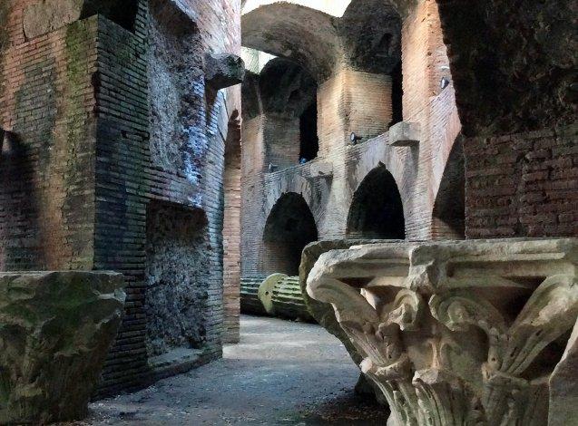 Campi Flegrei, riapre al pubblico l'Anfiteatro Flavio di Pozzuoli