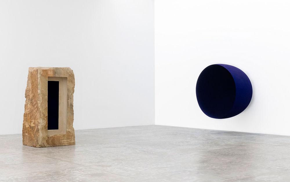 Nel 2022 Anish Kapoor sarà protagonista di una grande retrospettiva alle Gallerie dell'Accademia di Venezia