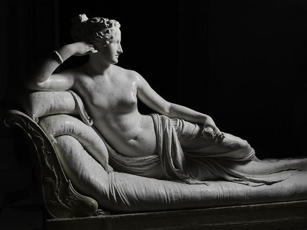 A Possagno una mostra interamente dedicata alla Paolina di Antonio Canova